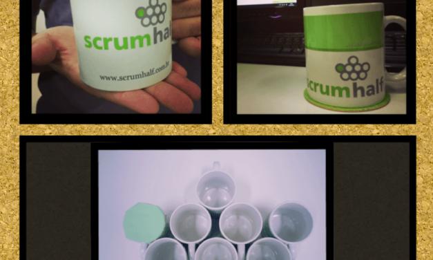 Promoção Facebook ScrumHalf