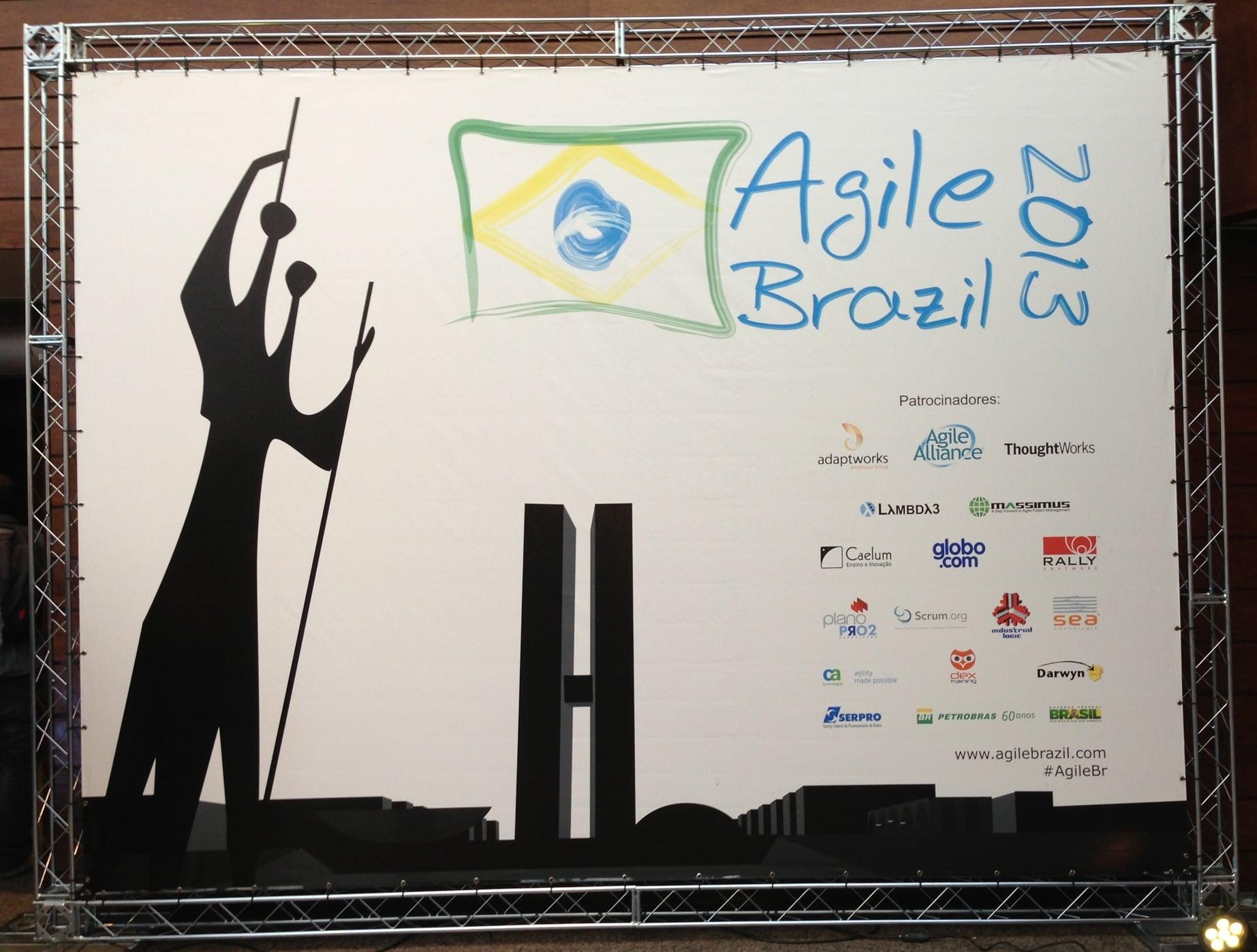 Agile Brazil 2013