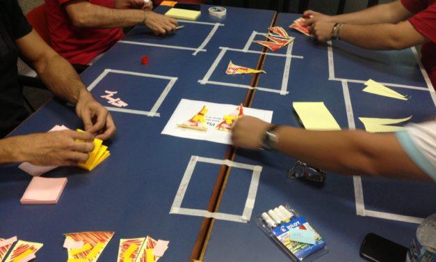 Workshop Kanban – Aprenda Fazendo