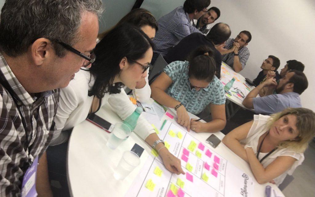 Startup Farm Day Rio 2016