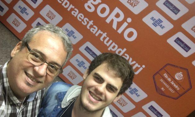 ScrumHalf Agile Manager Finalista do Inovativa Brasil 2017