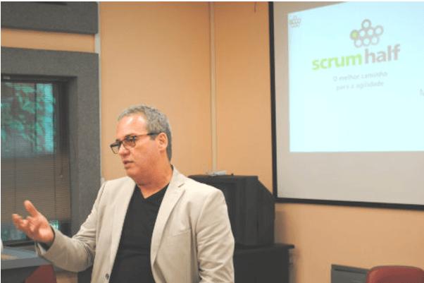 Team ScrumHalf no Pré Hackathon em Saúde do ICICT – Fiocruz 2016