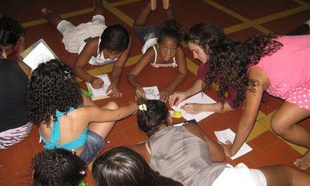 GPE e a Arte de Doar na Casa de Leylá