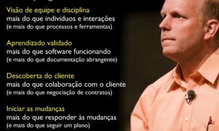 Agile Brazil 2011 – Retrospectiva