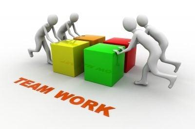 Equipe de desenvolvimento Scrum: Uma equipe auto-organizada e multidisciplinar