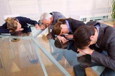 5 Dicas Para Uma Reunião Dar Certo