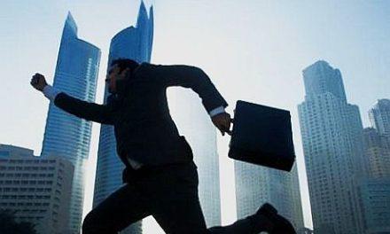 Método ágil na rotina da empresa
