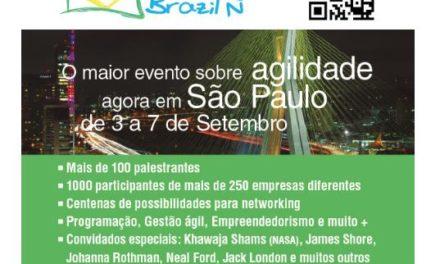 Agile Brazil 2012