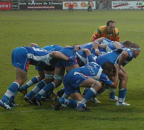 Partial time team and Scrum: a matter of faith!