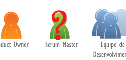 Until when a Scrum Master is needed?
