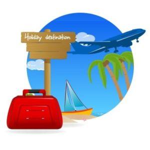 Vacation - fonte:http://www.freedigitalphotos.net/