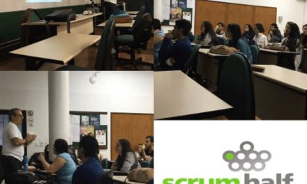 Enactus – Empresa Social da UFRJ recebe treinamento em Agilidade
