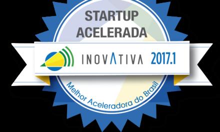 ScrumHalf Agile Manager no Demoday Inovativa Brasil