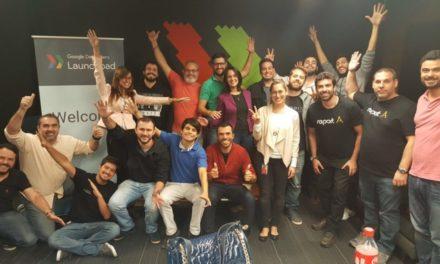 ScrumHalf Agile Manager no Google Launchpad San Francisco