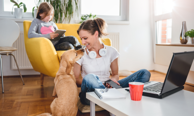 Remote Work – 7 Tips to Help Your Team *