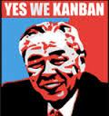 Nova versão do ScrumHalf conta agora com Projetos Kanban