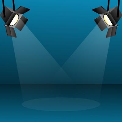 Focus Light - copyright digitalart